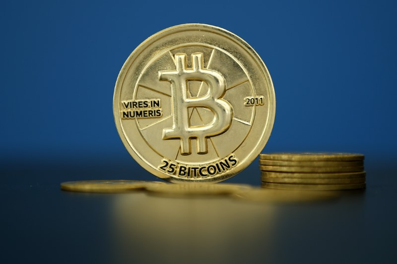 Fed Chairman Powell Says Bitcoin Is a Substitute for Gold By CoinQuora
