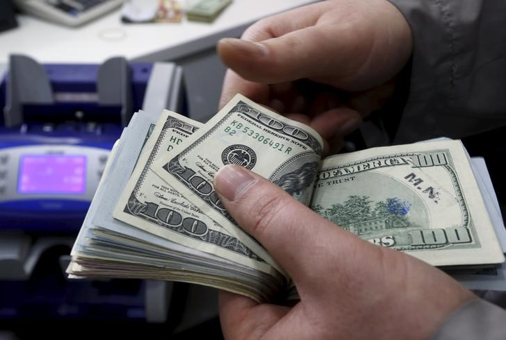 Dollar Up, Gains Against Yen and Euro Over Strengthening U.S. Economic Recovery