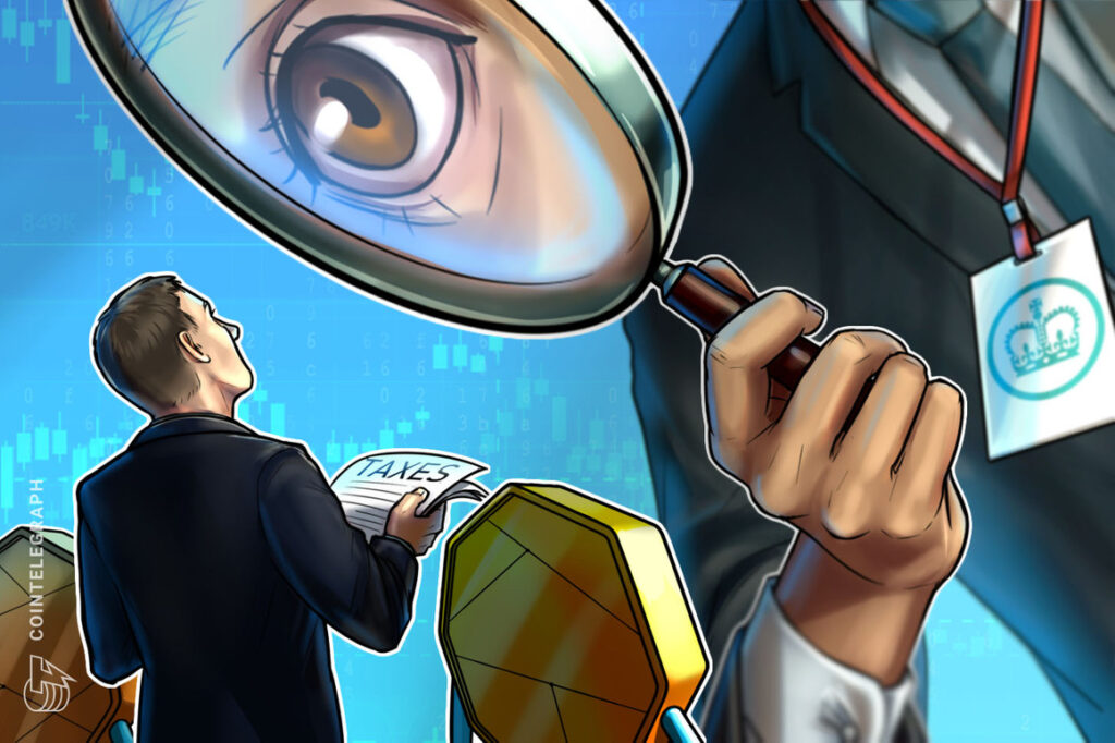 UK revenue authority to target cryptocurrency tax evaders