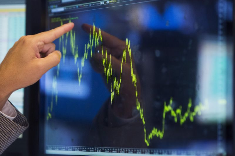 Cryptocurrencies rebound from Sunday sell-off By Reuters