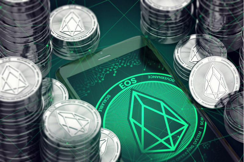 BTC, MATIC, EOS, XMR, AAVE By Cointelegraph