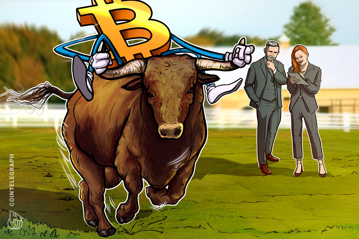 Bearish signals grow as Bitcoin price drops to $35K and traders ignore the dip