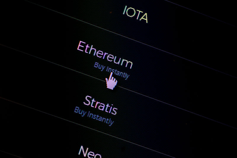 Ethereum Climbs 10% In Rally