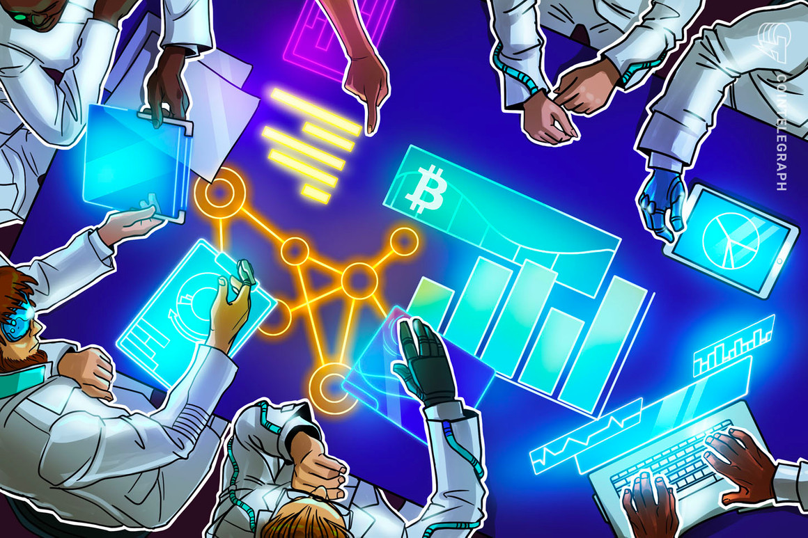 Is a bigger crypto rally looming?