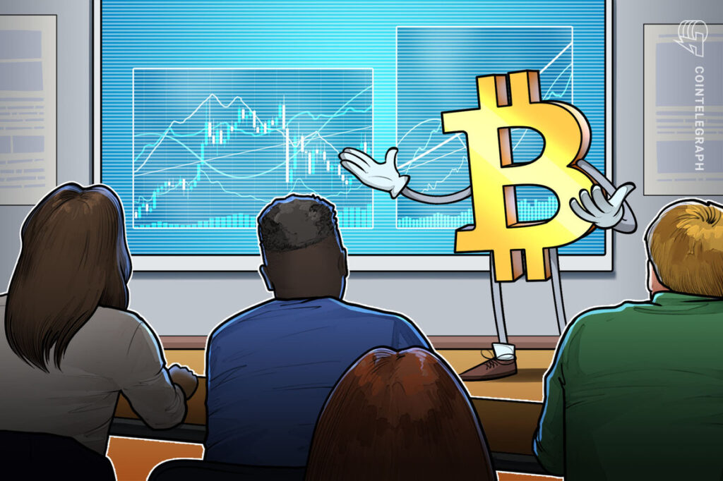 Bears scattered as Bitcoin hit $40K, but pro traders remain cautious