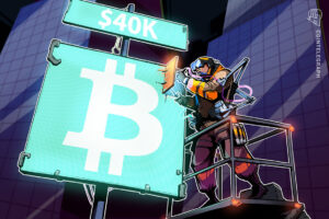Bitcoin struggles at $40K after 'most confusing' Jerome Powell press conference