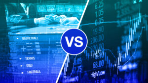 Forex Trading & Sport Betting - Top Forex Ranking