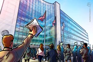 SEC registrants seek DeFi and physically-backed Bitcoin ETF approval
