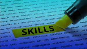 Develop these 4 Forex Trading Skills